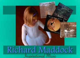 Giving Thanks Giveaway: Richard Maddock Music