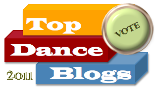 VOTE for the Top Dance Blogs of 2011!