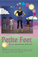 A Ballet DVD For Petite Feet