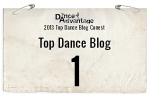 Top Dance Blog #1