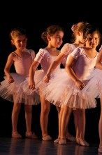 How To Help Young Dancers Look and Feel Confident By Recital Time