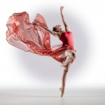 Developing Performance, Expression & Communication Skills in Ballet