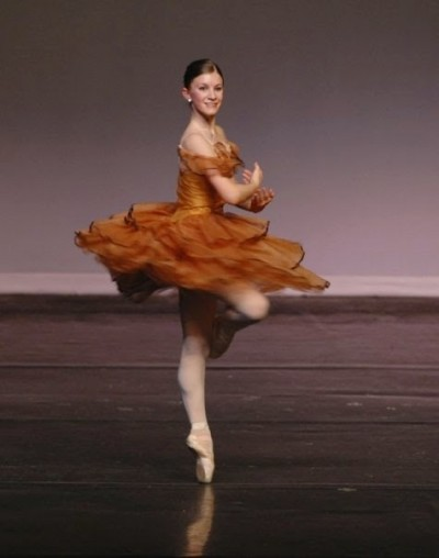 Our Top Ten Pirouette Tips