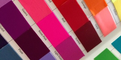 BDancewear Color Swatches