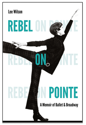 """Rebel on Pointe"": an independent spirit in a traditional world"