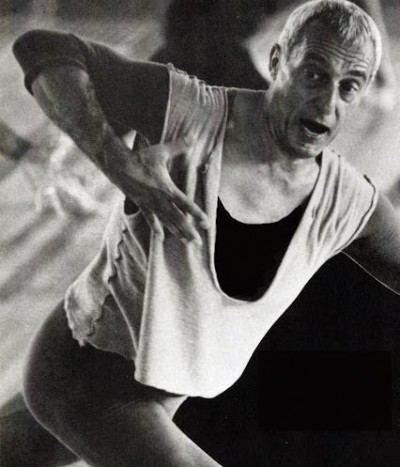 Jazz Dance Legend: Giordano