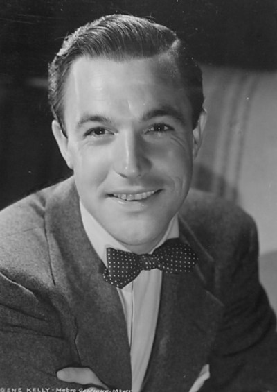 Jazz Dance Legend: Gene Kelly