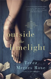 "REVIEW Terez Mertes Rose's ""Outside the Limelight"""