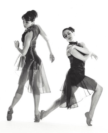 Sibling Rivalry – When Your Sister Is A Dancer Too