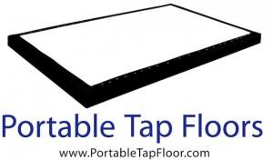 www.PortableTapFloor.com