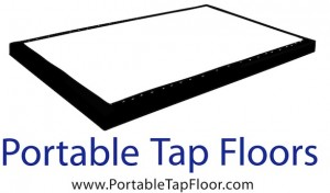 Giving Thanks Giveaway: PortableTapFloor.com