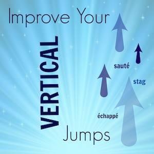 Improve Your Dance Jumps