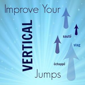 Vertically Challenged: Improving Your Jumps