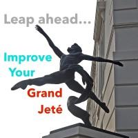 Leap ahead... Improve your Grand Jeté