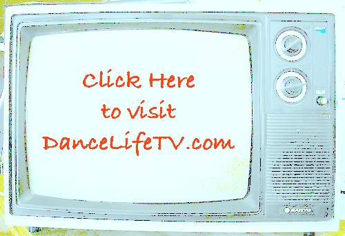 Rhee Gold Introduces DanceLifeTV