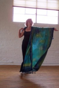 Guest Post: A Dancer of the Third Kind