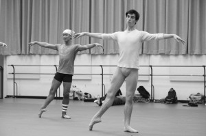 Gracing the Stage — My Interview with Houston Ballet's Joseph Walsh