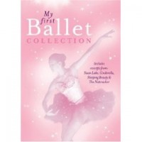 DVD Review: My First Ballet Collection