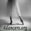 Answering 10 Questions at 4Dancers