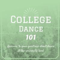 College Dance 101