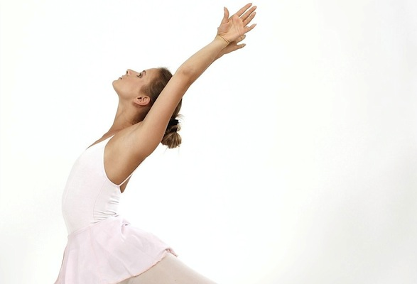 The Right Steps Towards A Career In Dance