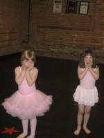 Watching Versus Doing in Dance Education