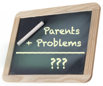 Problems With Parents At Your Studio?