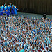 Sunday Snapshot: A Field Of Blue