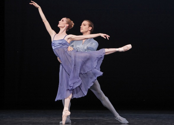 Role Of A Lifetime: Returning To Dance As A Mom