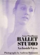 Ballet Studio: An Inside View [image]
