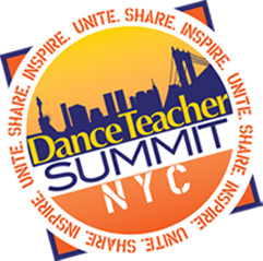 Dance Teacher Summit -- NYC
