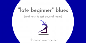 """""""Late Beginner"""" Blues And How To Get Beyond Them"""