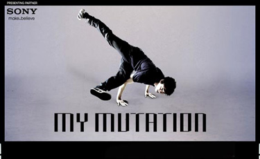 My Mutation Online Dance Competition