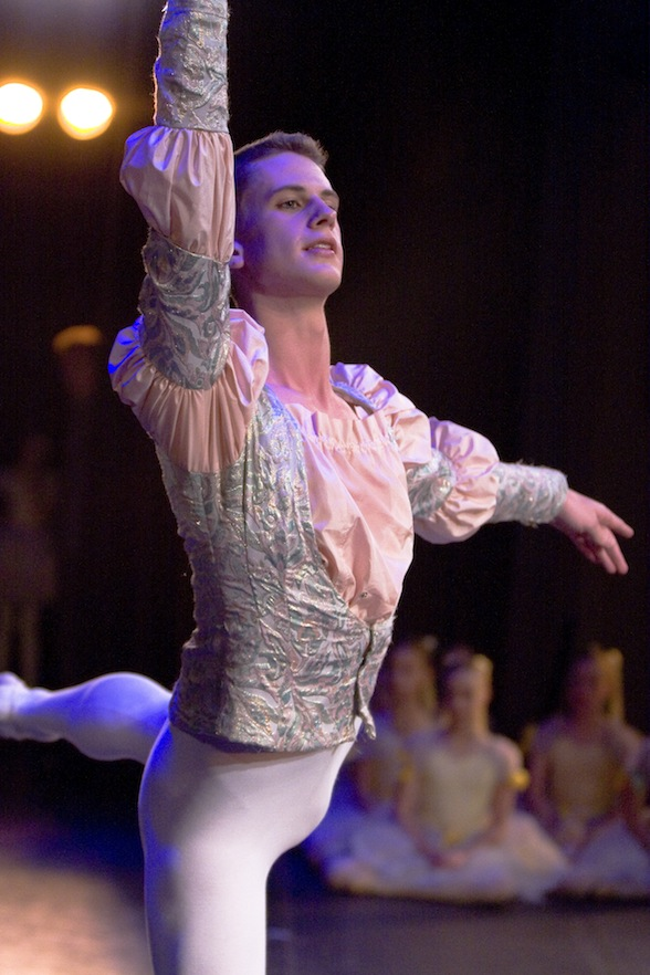 New Continents — From Royal Ballet School To Boston Ballet