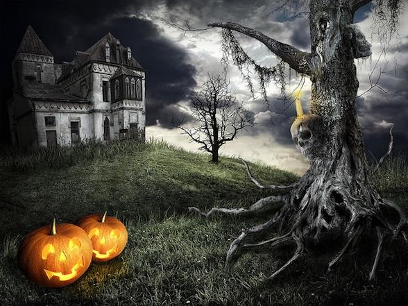 40 More Haunting Halloween Songs