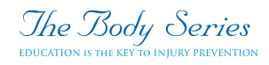 Giving Thanks Giveaway: The Body Series