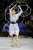 National Powwow 2007 - Hoop Dance