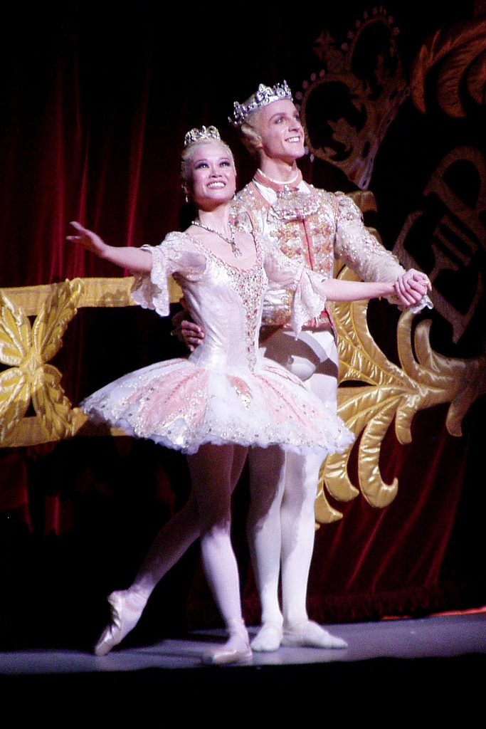 Tchaikovsky's Nutcracker, With A Twist
