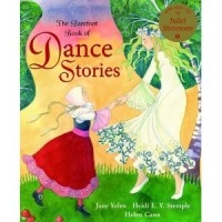 Diversity Defines Dance Picture Books in 2010