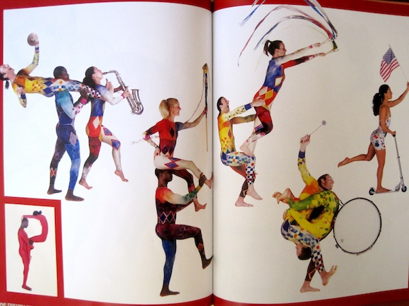 40 Years of Pilobolus Dance: Origins, Partnering, Programming