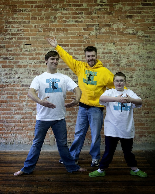 Hope Dances For Children With Special Needs