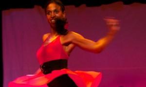 Chloe Arnold's 'My Life, My Diary, My Dance'