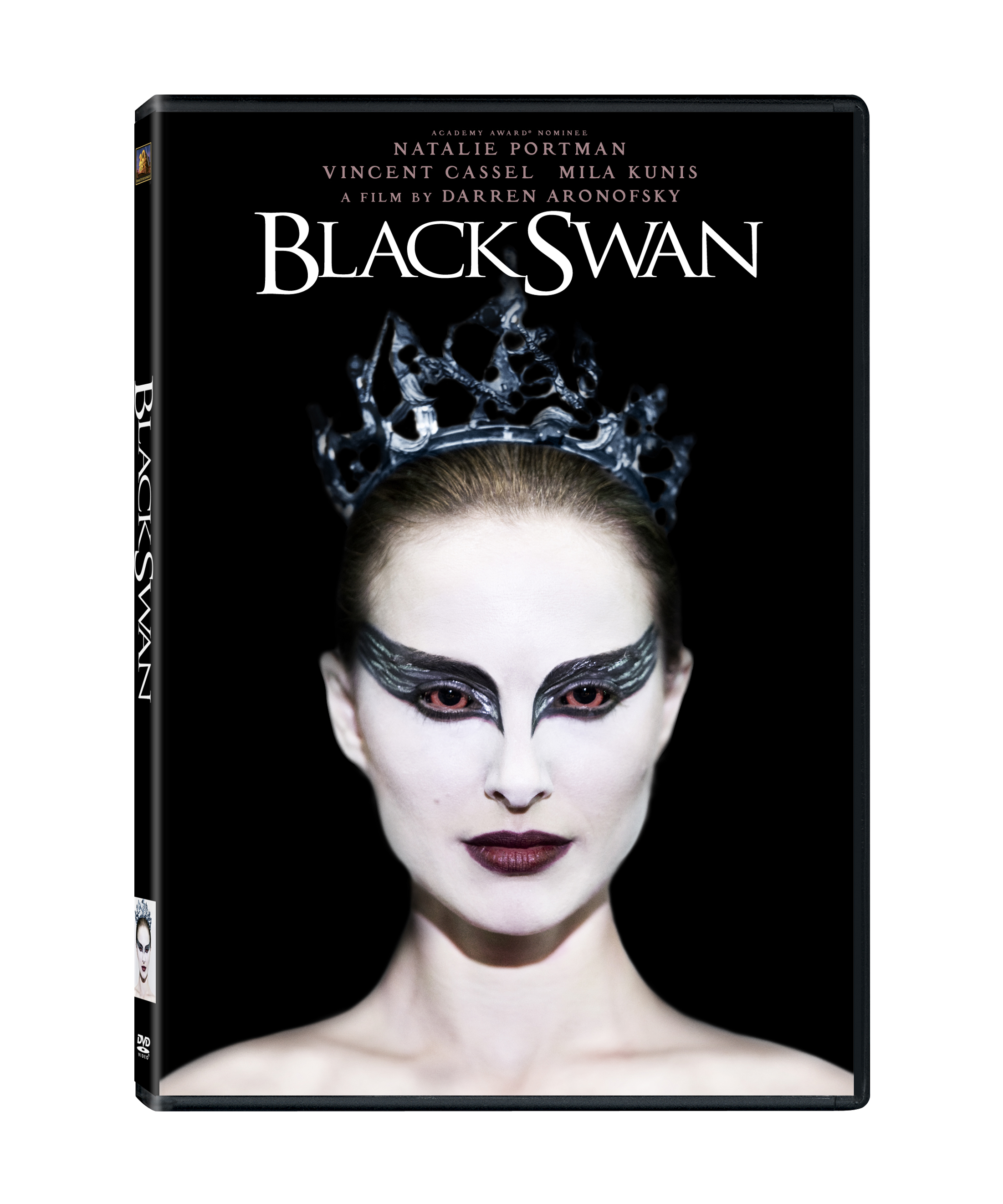 Spring Fever Giveaway 2011: Black Swan