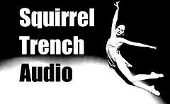 IMAGE Squirrel Trench Audio IMAGE