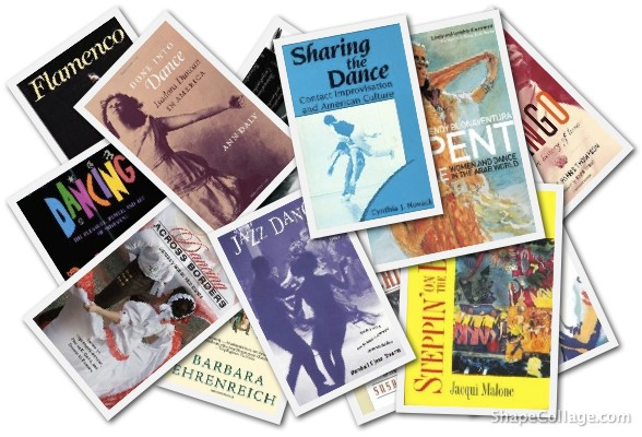 Expand Your Library or Horizons: 13 Books on Dance and Culture