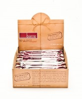 IMAGE 12-count box of Barre: Pirouette; a real food barre for dancers IMAGE