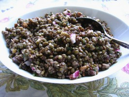 Nutrition On The Move: Lasting Energy With Lentils
