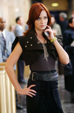 Does Your Devil Wear Dancewear? Dealing With A Rude Coworker