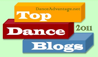 Do You Blog About Dance? Be One of the Top 20 of 2011