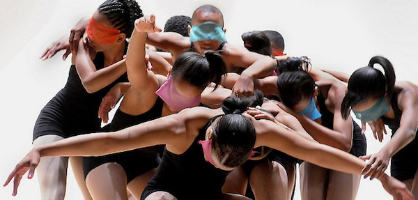 History Moves: Using the Creative Process to Explore Dance History